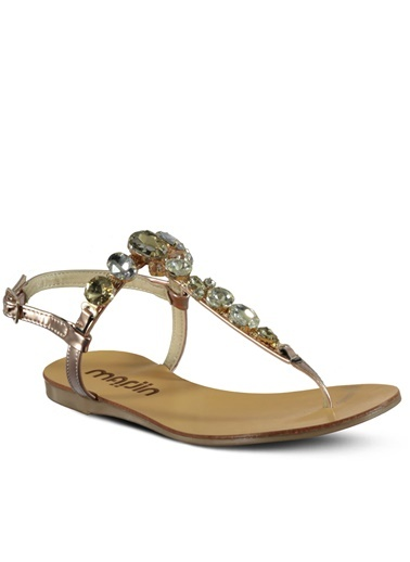 Sandalet-Marjin